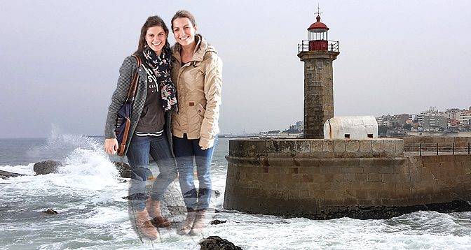 Europäische Lehrerfortbildung Portugal 2015