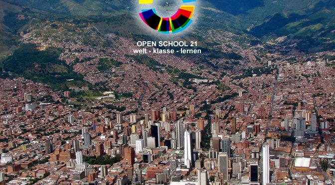 Kolumbien-Workshop mit Paola Osorio