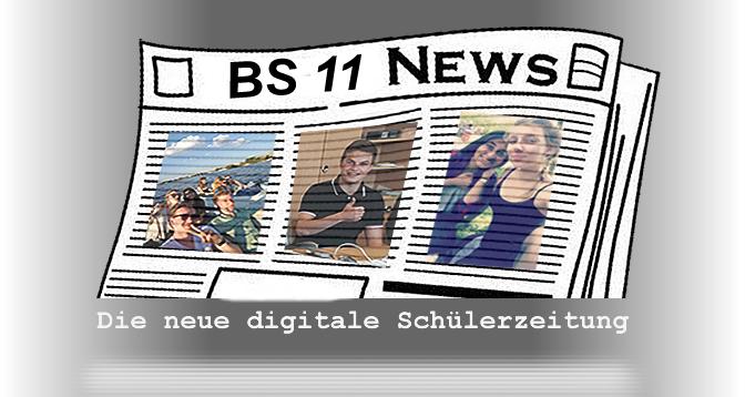 BS11 News   Juni 2016