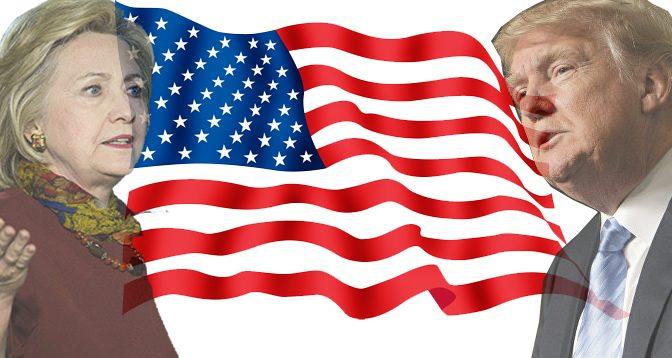 Der US-Wahlkampf im Englischunterricht