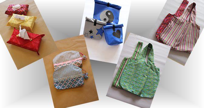Taschen & Anderes aus der BVJM-Werkstatt