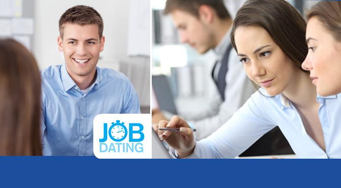 JOB DATING | Do., 28.03.19 | 9:30 – 11:00