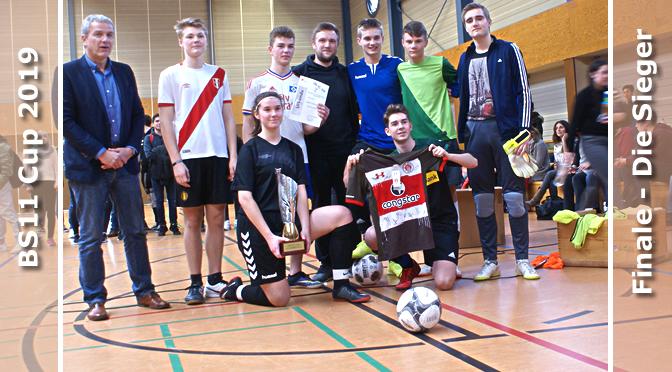 BS11-CUP 2019 | Tag 5 | Fr., 01.03.19 | Das Finale